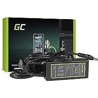 Green Cell® Cargador para Ordenador Portátil Toshiba Satellite A110-180 / Adaptador de Corriente