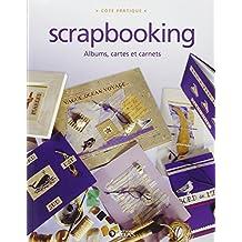 Scrapbooking : Albums, cartes et carnets