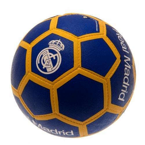 Fútbol real de madrid fútbol todo el tamaño de la bola de partido de superficie 5