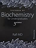 Textbook of Biochemistry for Undergraduates