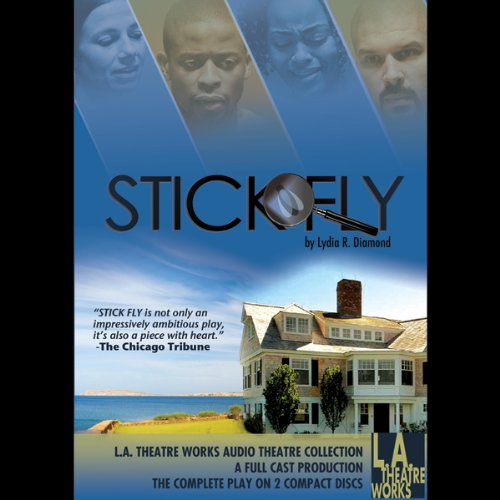 Stick Fly  Audiolibri