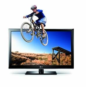 LG 32LM3400 80 cm (32 Zoll) Fernseher (HD-Ready, Twin Tuner, 3D)