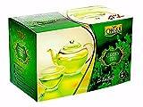 #2: Chaska Tnv Green Tea Bag 25 Sachet