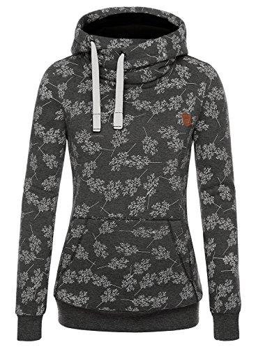 djt-damen-sweaters-hoodie-sweatshirt-kapuzenpullover-basic-stehkragen-grau-baum-m