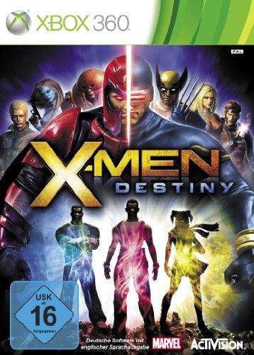 X-Men: Destiny (X Men Zubehör)