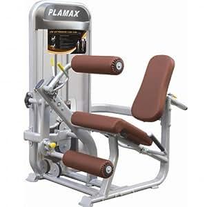 Plamax pl 9019body building & strengthening -Leg Extension /Leg Curl
