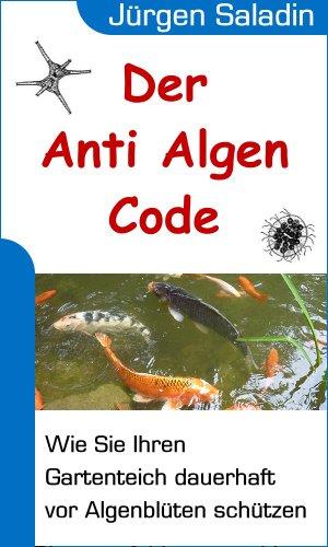 Der Anti Algen Code - Gestaltung Der Landschaft