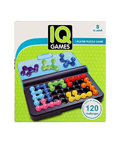 SGL Brain Twisting 3-D Puzzle Game for Kids