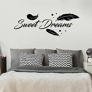 Wandtattoo Schlafzimmer Sweet Dreams günstig online kaufen | Dein ...