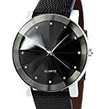 Toamen Men Fashion Business Watches, Curved Sports Electronic Watches.