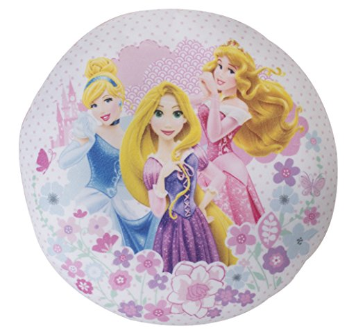 Character World Disney Princess Dreams Shaped Cushion at ...
