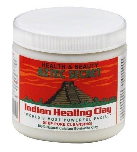 Aztec Secret Indian Healing Clay Deep Pore Cleansing, 1 Pound by Aztec Secret