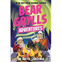 A Bear Grylls Adventure 11: The Arctic Challenge