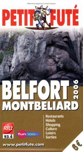 Petit Futé Belfort-Montbéliard