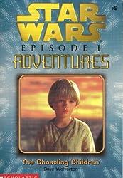 Star Wars Episode 1 Adventures: The Ghostling Children