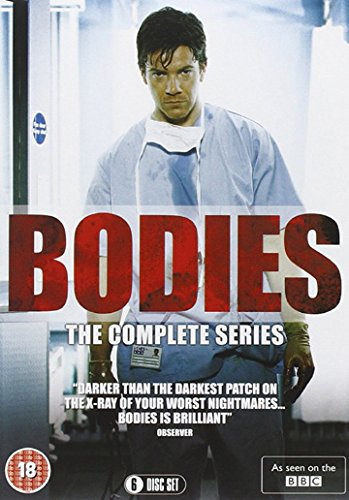 Bodies Series 2 & Finale
