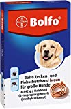 Bayer Vital GmbH Bolfo Flohschutzband für Grosse Hunde 1 STK