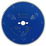 Bosch Professional Kreissägeblatt (für Aluminium, AußenØ: 300 mm, Bohrung: 30 mm, Zubehör für Kapp-, Gehrungssäge)