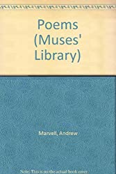 Poems (Muses' Library)