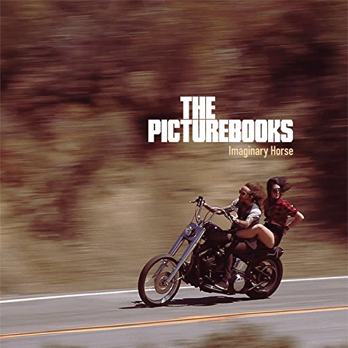 the Picturebooks: Imaginary Horse (Audio CD)