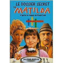 Le dossier secret de Matilda