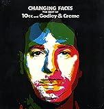 Changing faces-The best of 10 C.C. & Godley Creme [Vinyl LP]