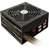 Thermaltake SP-450MPCBEU PSU SMART Alimentation pour PC 80 plus Bronze 450 W Noir + Câble Management