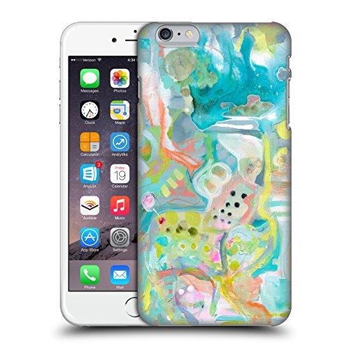 Offizielle Wyanne Nachzieh-Spielzeug Abstrakt Ruckseite Hülle für Apple iPhone 5 / 5s / SE Was Für Die Meisten Menschen Normalität Ist