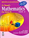 S.CHANDS MATHEMATICS FOR CLASS-IX(TERM-II) price comparison at Flipkart, Amazon, Crossword, Uread, Bookadda, Landmark, Homeshop18