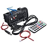 Best Lettori multimediali accessori Potenza Streaming - Bluelover Scheda Amplificatore Stereo Digitale 220V Car Bluetooth Review
