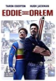 Eddie the Eagle [DVD] (IMPORT) (Pas de version française)