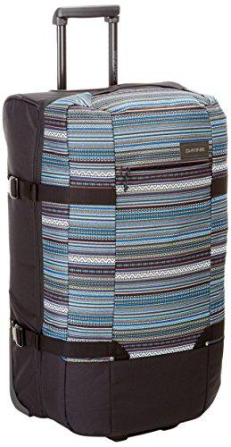 Dakine Split Roller EQ 100L mochila de la mujer
