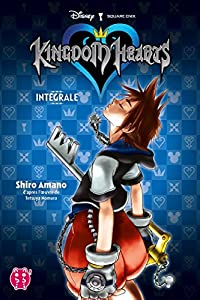 Kingdom Hearts Intégrale One-shot