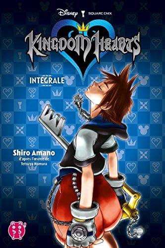 Kingdom Hearts, l'Intégrale |