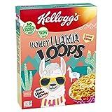 Kellogg's Honey Llama Loops, 375g