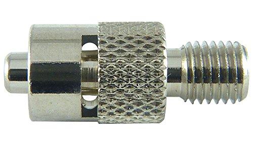 Luer-fitting (Cadence Wissenschaft 6318luer-tube-fittings (10Stück))