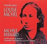 Cantate pour Louise Michel