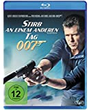 James Bond - Stirb an einem anderen Tag [Blu-ray]
