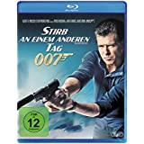 James Bond - Stirb an einem anderen Tag