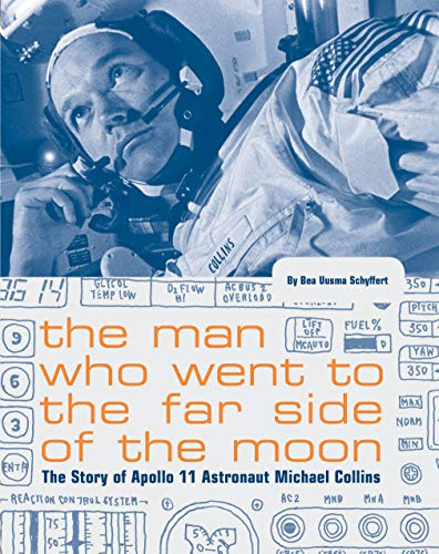 The Man Who Went to the Far Side of the Moon [Idioma Inglés]