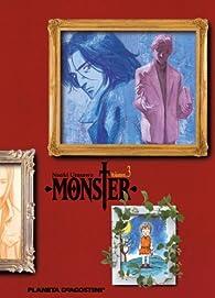 Monster Kanzenban nº 03/09 par Naoki Urasawa