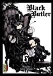 Black Butler Edition simple Tome 6
