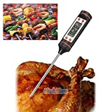 Digital Meat Thermometer Batteries - Best Reviews Guide