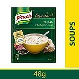 #2: Knorr Italian Mushroom Soup, 48g