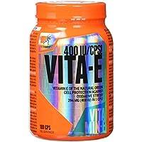 Extrifit Vita-E 400 Iu Caps, 100 Kapseln