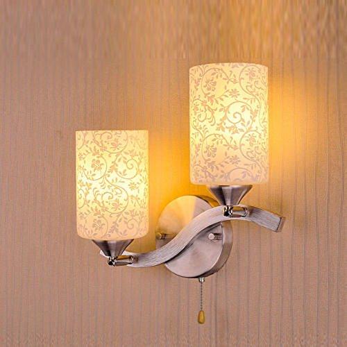 abat-jour-en-verre-blanc-en-aluminium-moderne-mur-interieur-lumiere-lampe-bougeoir-decor-2-light