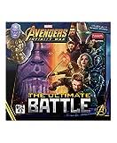 #3: Funskool Games Avengers Infinity Wars Game