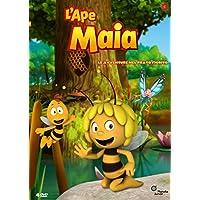 L' Ape Maia 3D - Box 01 - Le Avventure Nel Prato Fiorito