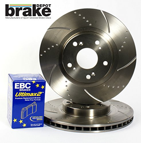 subaru-impreza-wrx-sti-25-front-dimpled-and-grooved-evora-brake-discs-with-ebc-ultimax-brake-pads