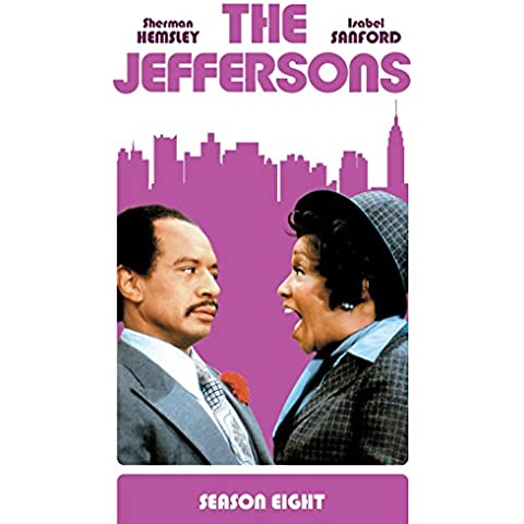 Jeffersons: Season Eight